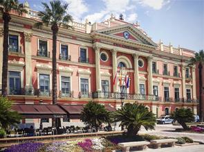 Experiencias en Murcia