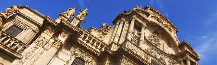 actividades en Murcia
