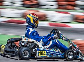 Karting en Murcia