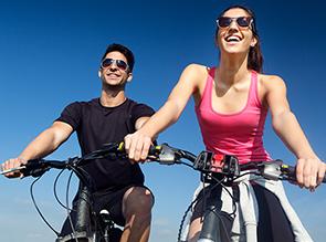 Tour en bicicleta en Murcia